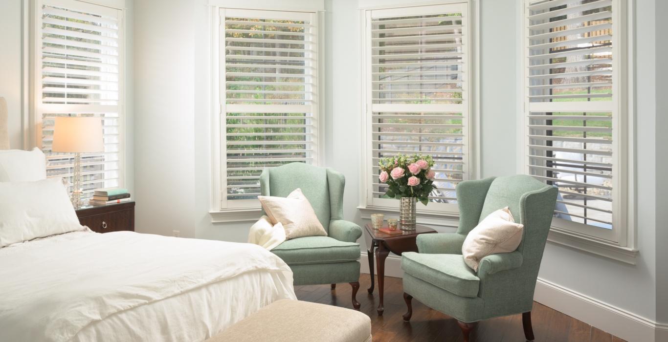 Chattanooga Window Treatments